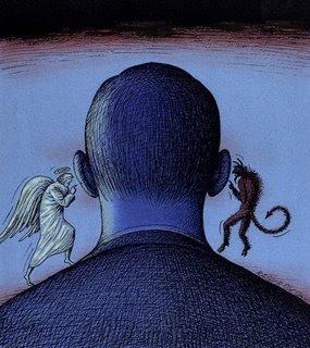 ética, acción de la moral ... buena o mala?