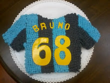 Torta Inter