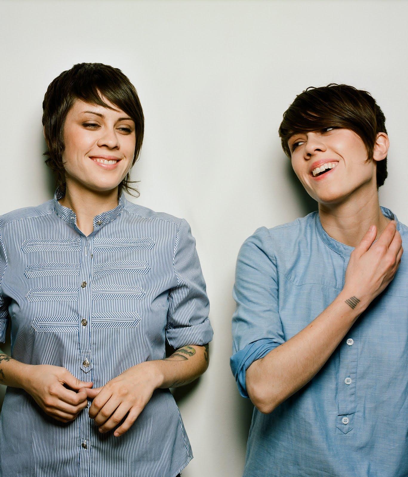 Tegan and Sara Nude Photos 30