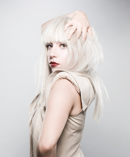 Lady Gaga's Craziest Hairstyle