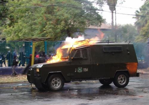 Arde Paco de Mierda!!!!!!