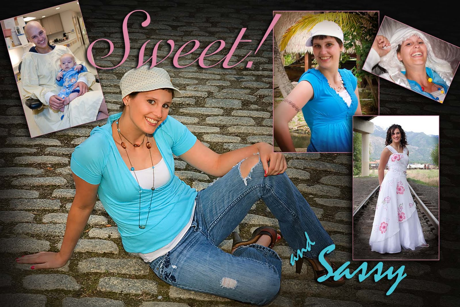 Sweet and Sassy