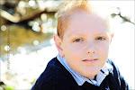 Brayden ~ November 2009