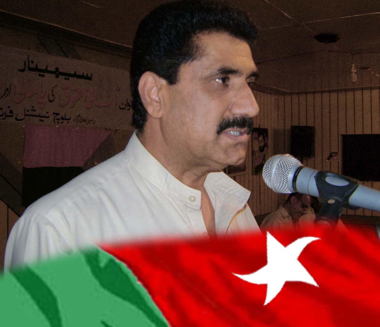 Mr.Asa Zafar