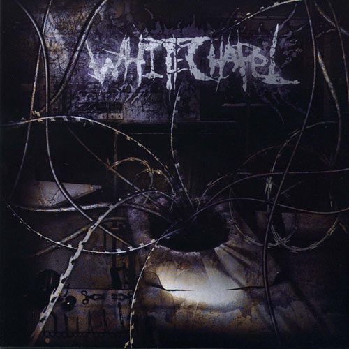 2007 the somatic defilementWhitechapel The Somatic Defilement