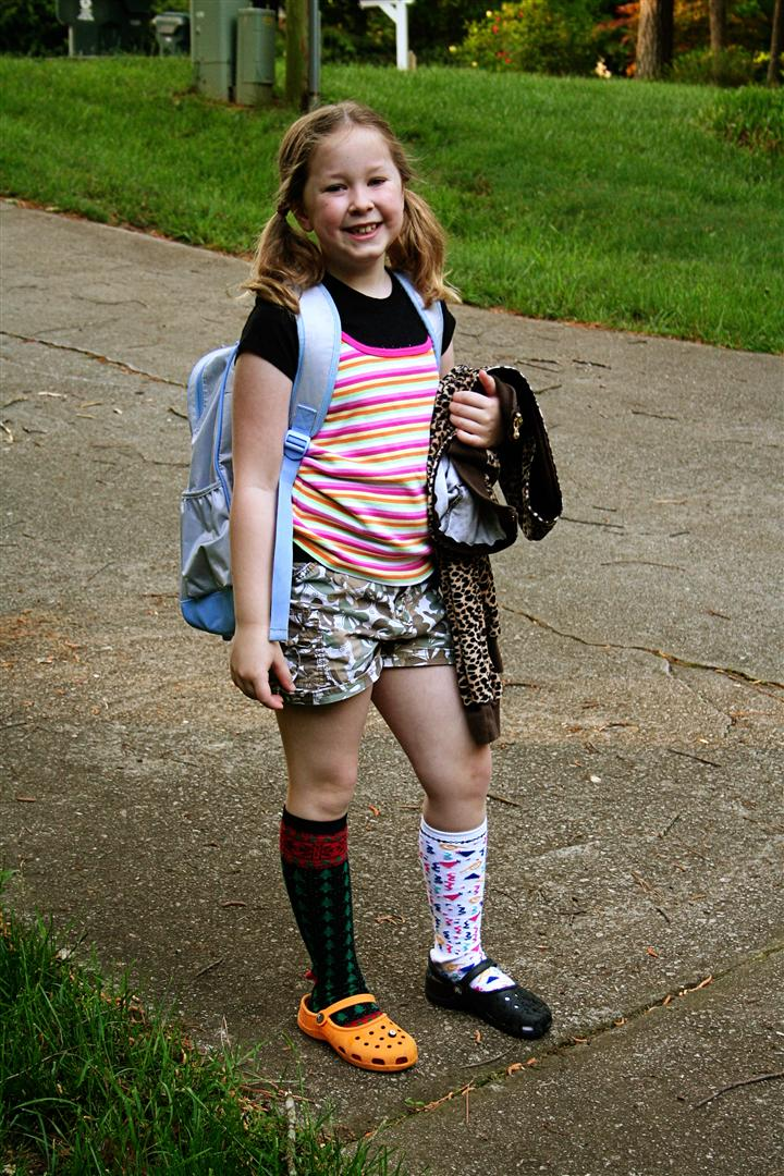 Tacky Day Ideas http://sunshineandlemonade.blogspot.com/2011/01/month-my-blog-stopped.html