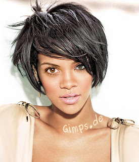 polyfashions: Short Black Hair Styles for Brunette Women