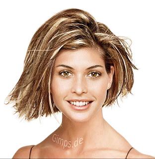Women hairstyles haircuts