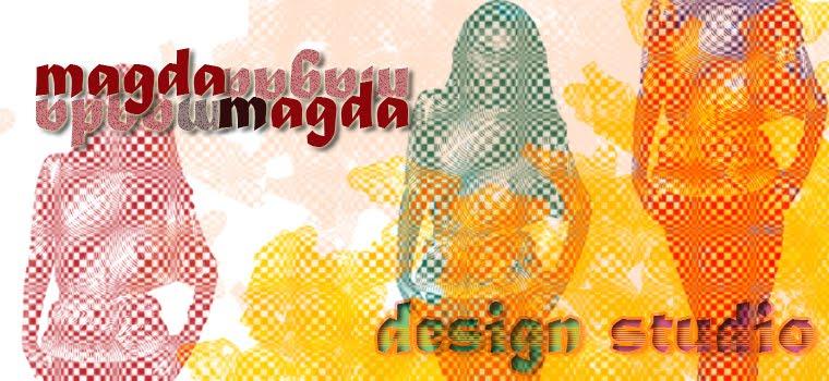 magdamagda design studio