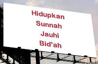 bid'ah dalam Ramadhan