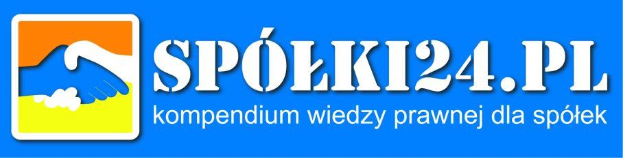 Spółki24.pl - niezbędnik prawny dla spółek w sieci