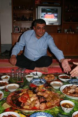 Kurdish Dolma