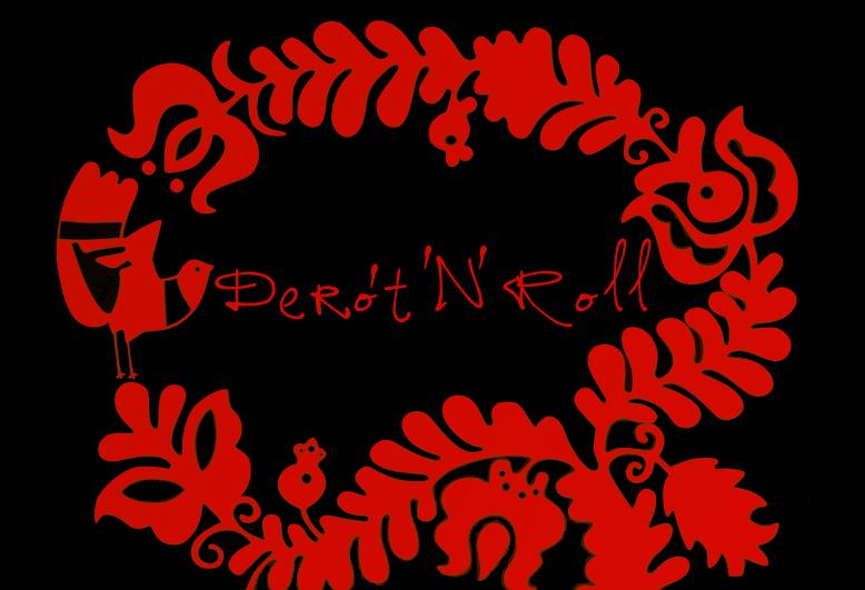 Derót 'n' roll