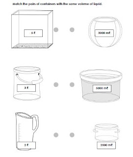 volume of liquid the example worksheets of volume of liquid that is suitable for year three pupils. Black Bedroom Furniture Sets. Home Design Ideas