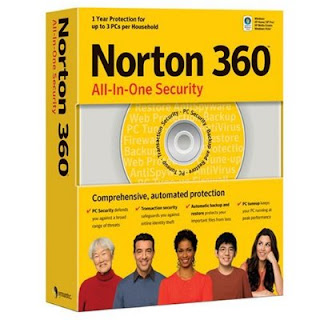 Norton 360 Internacional e Português BR + Crack Serial