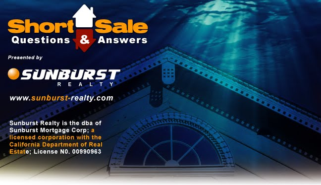 Short Sale Questions & Answers