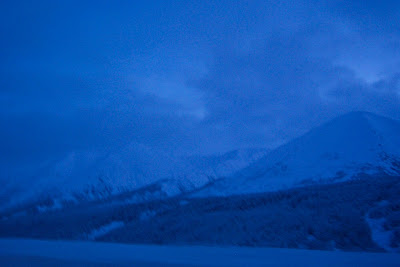 Turnagain Pass