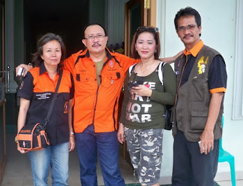 Saburai Lampung Hamfest