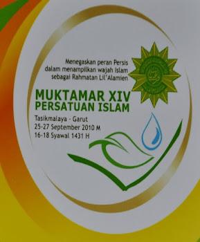 MUKTAMAR PERSIS (Persatuan Islam) XIV