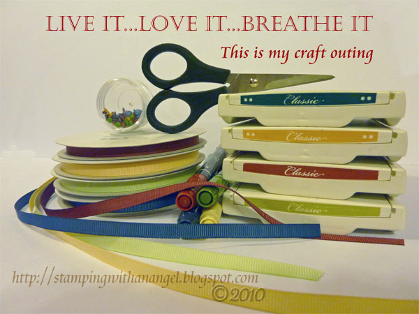 LIVE IT...LOVE IT...BREATHE IT