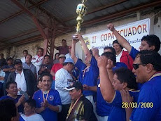 CLUB DEPORTIVO LOS ANDES