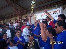 CLUB DEPORTIVO LOS ANDES