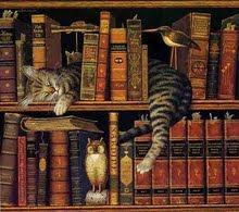 Kritiker gesucht. Das Bücher-Blog.