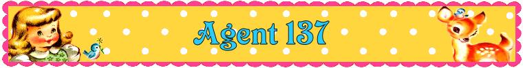 Agent 137