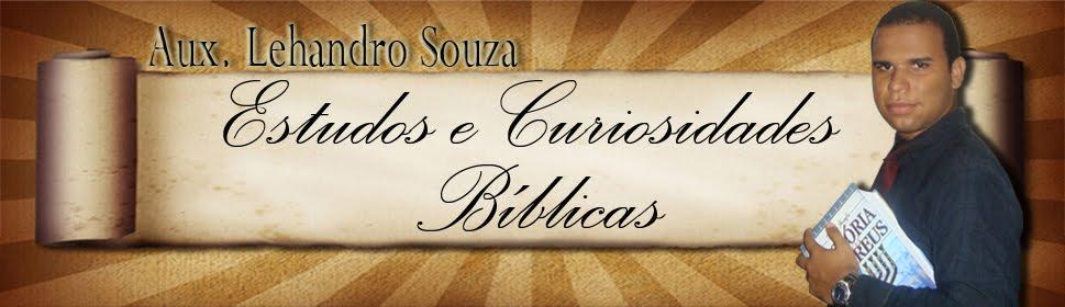 Estudos e Curiosidades Bíblicas