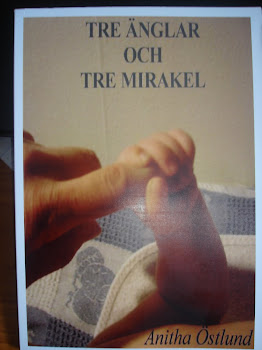 Tre nglar och tre mirakel