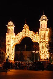 Feria de Marbella 2.008