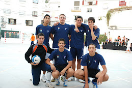 5º Equipo, Hector And Company.