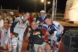 Manu Rivas, Garcia Vico,... y Yo.