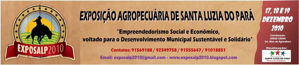 Exposalp 2010