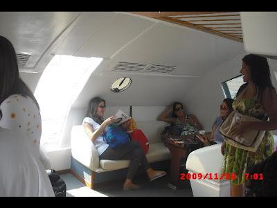 imagen catamaran mochima
