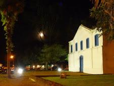CHAPADA DOS GUIMARÃES/MT
