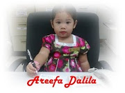Areefa Dalila