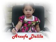 Areefa Dalila