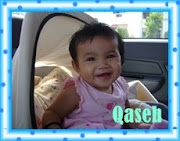 Qaseh With Guess Dress