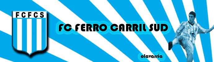 FC Ferro Carril Sud
