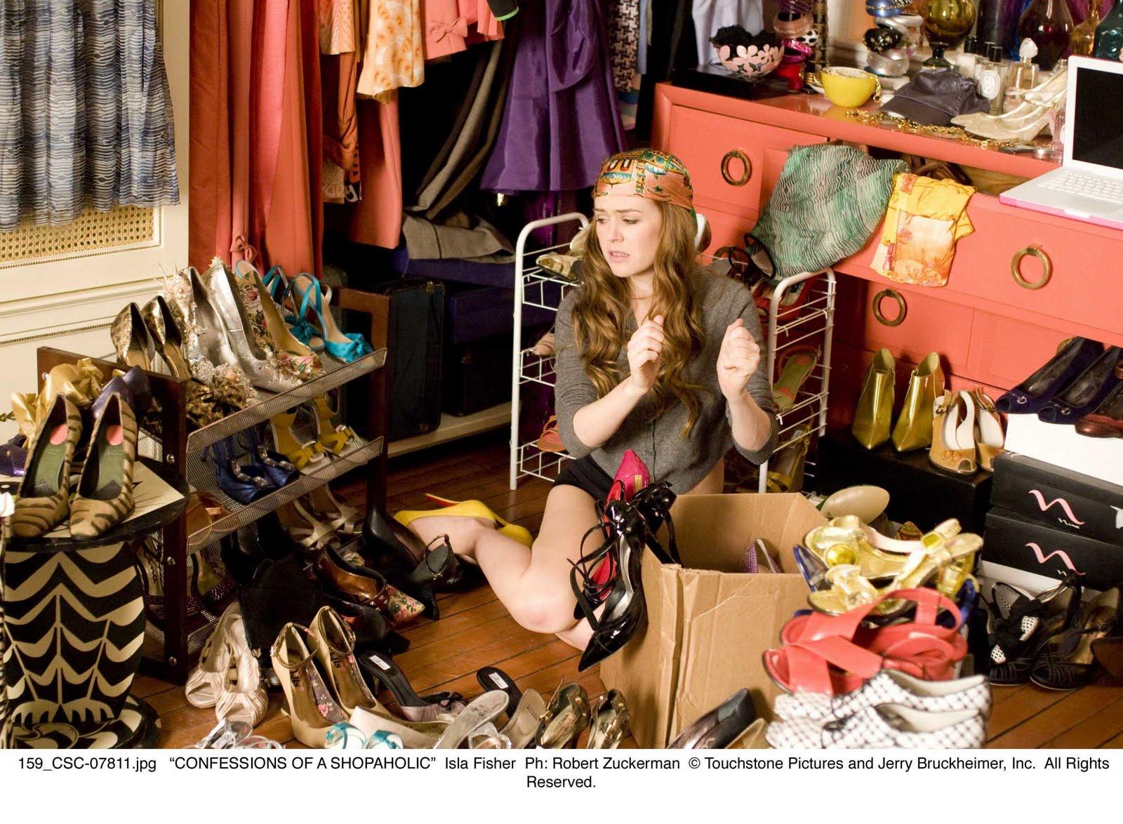 Inferno do Materialismo