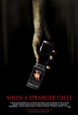 Cuộc Gọi Lúc Nửa Đêm - When A Stranger Calls (2006) Poster