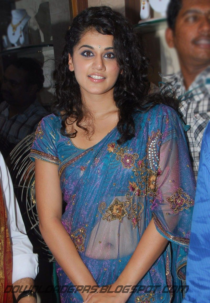 Taapsee Pannu at Chand...