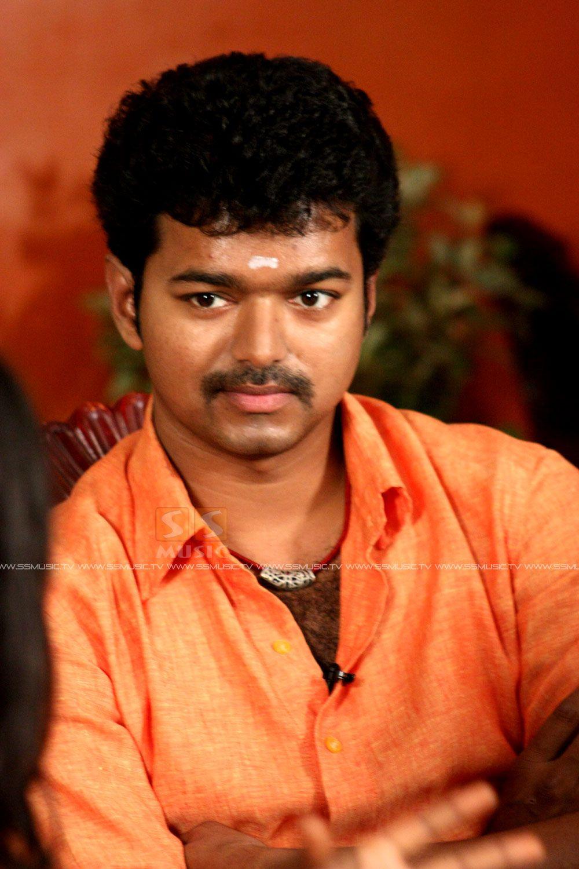 Tags:vijay latest photogallery,actor vijay at ss music afv programme ...