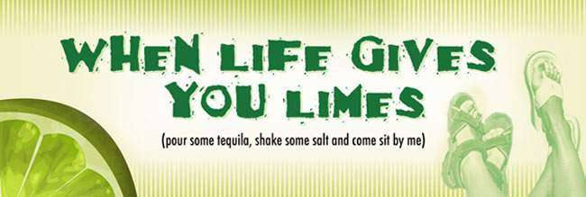 When Life Gives You Limes