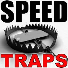 SPEED TRAPS