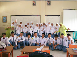 beloved class :)