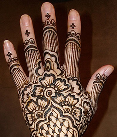 Henna - Wikipedia, the free encyclopedia