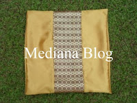 Mediana Blog