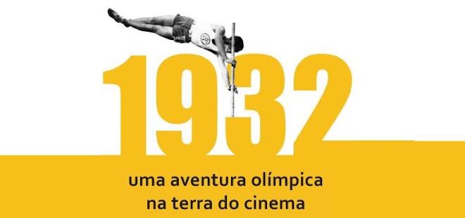 1932 - Uma Aventura Olímpica Na Terra Do Cinema